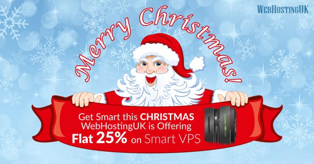 Christmas 2015 Offer